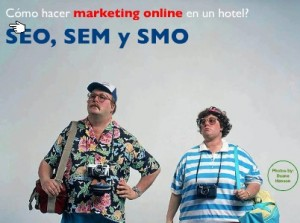 Marketing Online y Social Media en Hoteles